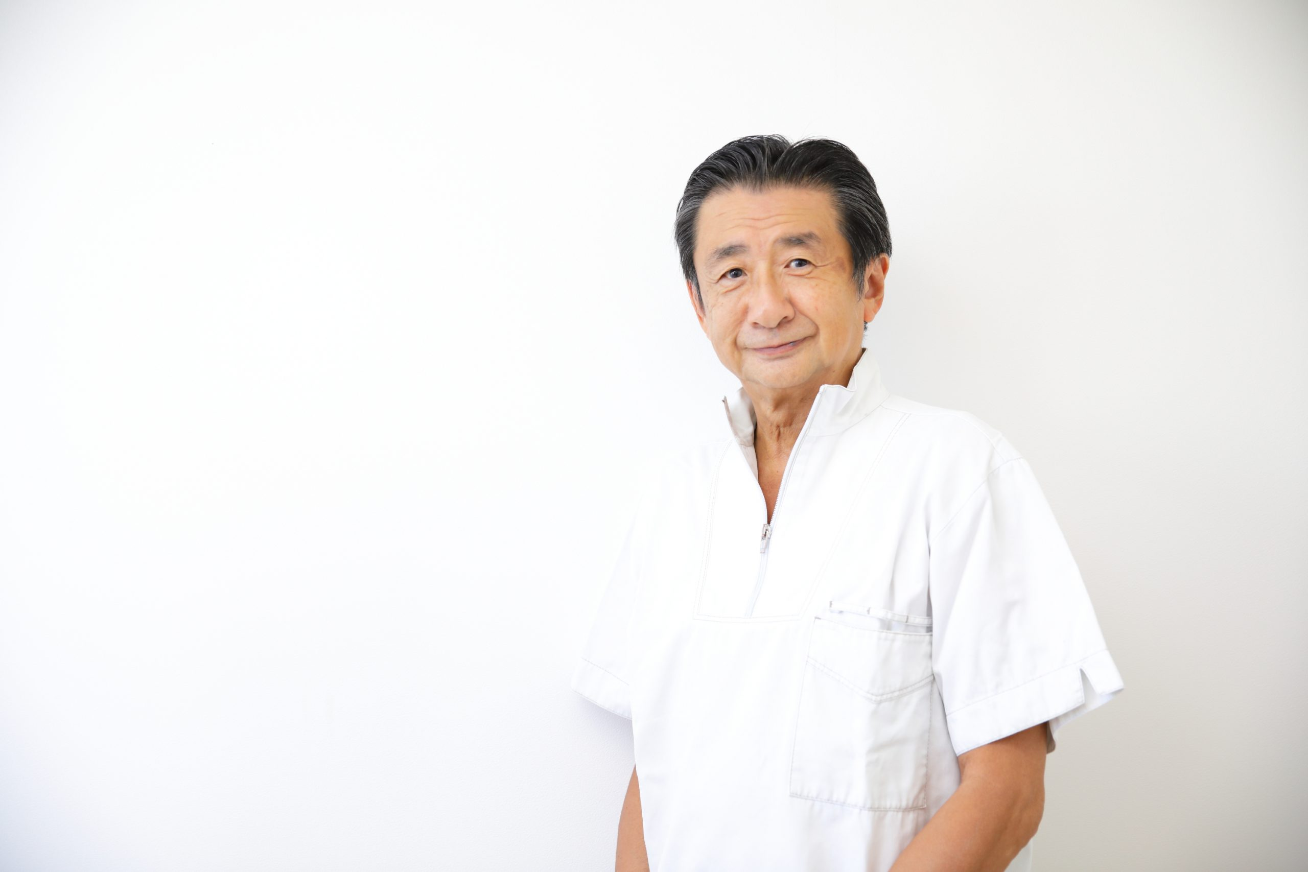 院長 森井 敏彦(もりいとしひこ)