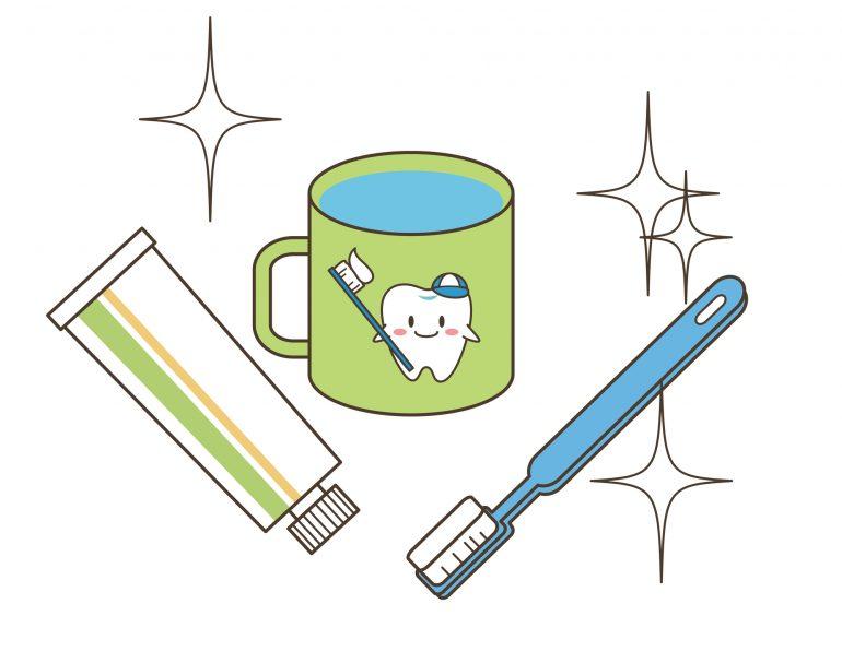 予防歯科が大事な理由